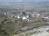 View from Mow Cop