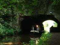 Cowley Tunnel