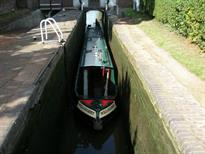 Penkridge Lock