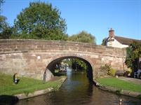 Boat Inn Bridge 34