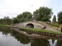 Autherley Junction Bridge 1