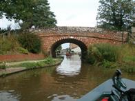 Bridge 62 Market Drayton