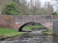 Dunstall Water Bridge 63
