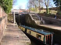 Northgate Staircase Locks