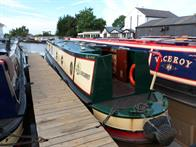Back in Nantwich Basin