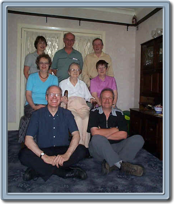 Family Group 2003